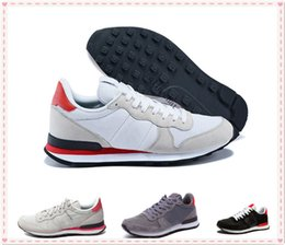 Wholesale Black Pegasus - Hot Sale Men Women Pegasus 83 Running Shoes Online Discount Pegasus Trainers Breathable Lace Up Sneakers Sport Shoes Size EU36-44