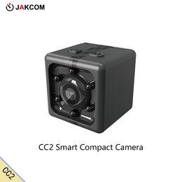 2019 сетевой видеотелефон JAKCOM СС2 компактная камера горячая распродажа мини камер как огонь акула часы мужчины АИС