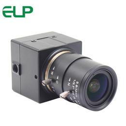 2019 3d volle hd kamera 5mp hohe Auflösung USB 2.0 Webcam Aptina Farbe CMOS Full HD USB Kamera 5 Megapixel mit 2.8-12mm Varioobjektiv für 3D-Drucker rabatt 3d volle hd kamera
