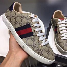 d0079afc56b wide toe box shoes Promo Codes - Original box 2018 brand fashion luxury  designer youth boys