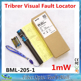 Wholesale Quality Visual - High Quality Visual Fault Locator 1mW Detector SC ST FC Cable Laser Optical Fiber Tester
