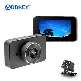 "Wholesale ips fhd - Super Night Vision Car DVR Camera ADAS LDWS FHD 1296P 1080P 3 "" IPS Dash cam Video Recorder Registrar Parking Monitor dvr"