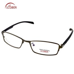 1658622848f Affairs Eye Frame Titanium Alloy TR90 Ultra-light Custom Made Optical Myopia  Reading Glasses Photochromic Progressive multifocal