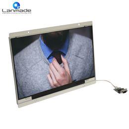 "Wholesale 12v Led Tv - 14"" UART HD RS232 function bus 12V DC LED TV panel"