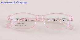 occhiali da vista leggeri Sconti Occhiali da vista per bambini TR90 Ultra Eyeglasses Boy Girl occhiali da vista leggeri e flessibili per occhiali da vista