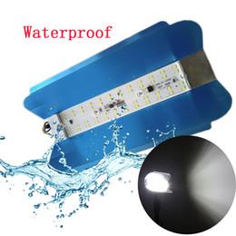 Wholesale Wall Spotlights - Waterproof Led Flood Light 50W Wall Spotlight Tungsten Lamp Construction Floodlight Lndoor Outdoor Lighting 110 130V