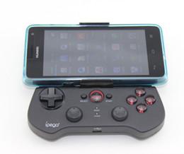 L classique Ipega PG 9017 s manette de jeu sans fil Bluetooth manette contrôleurs garçons pour iPhone le Samsung HTC android ios gratuit shipp ? partir de fabricateur