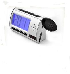 2019 ativar vídeo Gravador de vídeo digital movimento remoto promoção câmera relógio filmadora motion ativado mini dv gravador de vídeo