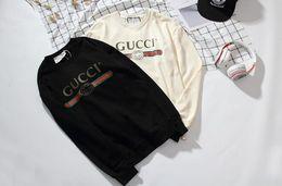 Wholesale Long Jackets For Women - New hot GUC hoodies for men women Autumn winter long sleeve mens hoodie jackets Palace skateboards hip pop streetwear coats