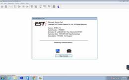 computadores automotivos Desconto EST 2020A para Perkins e para a instalação de um PC