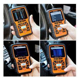 2019 audi diag FOXWELL NT301 Carro Universal OBD2 Motor Scanner Códigos de Dados Ao Vivo Auto OBD 2 OBDII EOBD Erro Leitor Ferramenta de Verificação Automotivo Scaner
