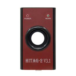 2019 universeller schlüsseltransponder HiTag2 V3.1 Schlüsselprogrammierung Transponder Für BMW (CAS1 / 2/3/3 +) Universal Schlüssel Programmierer für Bmw Schlüsselprogrammierung Werkzeug günstig universeller schlüsseltransponder