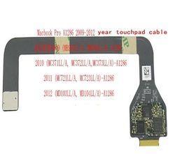 """A1286 Trackpad Touchpad-Flexkabel für Pro 15"""" A1286 2009 2010 2011 2012 Jahr von Fabrikanten"""