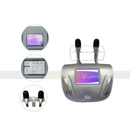Wholesale new machining technology - 2018 New technology Radar Line Carving Tender Skin Lifting V Face Beauty skin tightening wrinkle remover Machine