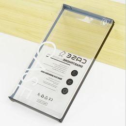 Canada 2018 Universal PVC Retail package Boîte d'emballage Boîtes en plastique pour iPhone X XR XS MAX 8 7 6 plus SAMSUNG Galaxy S9 plus téléphone cas NO insert Offre