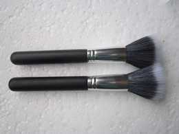 maquillage cosmétique meilleure brosse Promotion livraison gratuite bonne qualité Maquillage le plus vendu le plus bas 187 Professional Cosmetics Foundation Brush