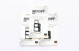 Универсальная мобильная сим-карта онлайн-Розничная упаковка Micro Sim, Стандартный конвертер SIM-карт Нано-адаптер Micro Card для Iphone 6 Plus Все мобильные устройства, универсальные