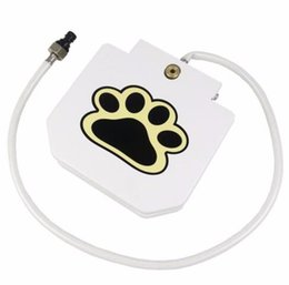 Wholesale Automatic Pet Water Fountain - 2018 New Hot High Quality Durability Trouble-Free Outdoor Dog Cat Pet Drinking Doggies Foot Pedal Operated Water Fountain Drinking Feeder