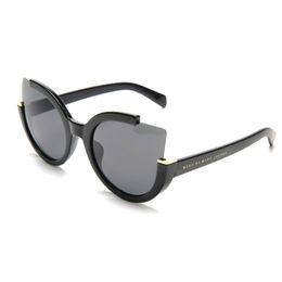 Gato de olho de óculos de marca on-line-Mulheres cat eye sunglasses designer de óculos de sol do vintage feminino óculos de personalidade todo o jogo de óculos de sol oculos de sol óculos de sol