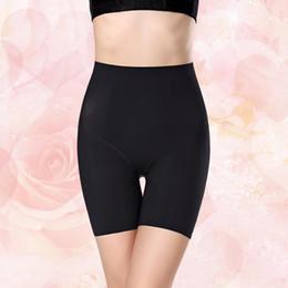 5d7766c71ea Wholesale- Women Sexy Hip Slim Belly Sheath High Waist Control Panties  Slimming Body Shaper Seamless Underwear Corset Shapers Shapewear