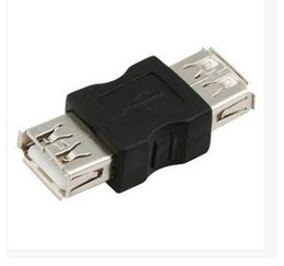 Wholesale mother cars - USB connector USB mother to mother first car is double through line extension of the connection