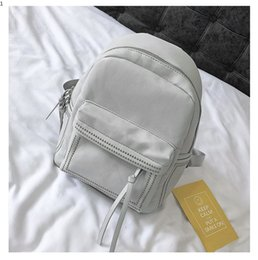 866b755c084f Girl Backpack Fashion Oxford School Bags Casual Women Shoulder Bag Girls  College Style Ladies Backpack Travel Backpack