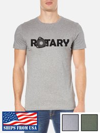 free shipping engine Coupons - ROTARY word t-shirt engine wankel RX-6 RX-7 RX-8 grey green NEW Funny free shipping Unisex Casual tee top