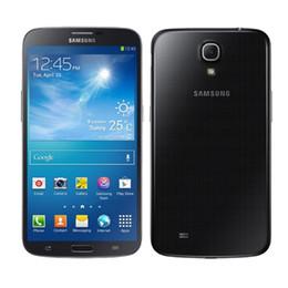 Original mega 6.3 on-line-Original Samsung Galaxy GALAXY Mega 6.3 I9205 Dual Core 1.7 GHz 8 GB / 16 GB 8MP 3200 mAh 4G LTE desbloqueado telefone recondicionado