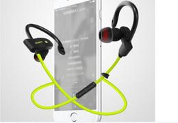 Canada H5 Bluetooth Écouteurs Course à pied Sport Casque sans fil V4.1 Stéréo Basse Portable Crochet Crochet Écouteurs avec Microphone I7S TWS / I8 TWS / I9 TWS Offre