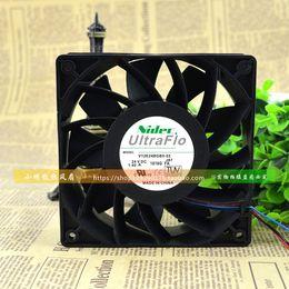 Canada Pour V12E24BGB5-52 DC24V 1.40A original authentique Japon NIDEC Schneider ventilateur inverter Offre
