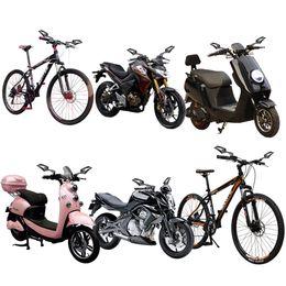Bisiklet Motosiklet Dikiz Aynası Tam Rotasyon Ayarlanabilir Emniyet Ayna Evrensel Gidon Cam Ayna-Ücretsiz Araçlar Kolayca Yüklemek için nereden tablet stand ayarlanabilir tedarikçiler