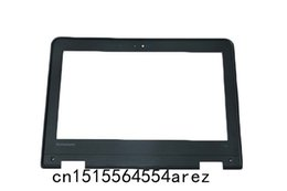 thinkpad screen Coupons - New laptop Lenovo ThinkPad Yoga 11e LCD Bezel Cover The LCD screen frame FRU 00HW169