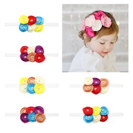 42f5f954 Diadema con perlas de flores para niños, niña, banda para la cabeza de  Navidad, artículos de sombrerería para niños pequeños, accesorios de pelo de  princesa ...