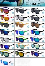 óculos de sol de plástico redondos de amarelo Desconto Novos Óculos De Sol Da Moda Óculos De Sol Do Esporte UV400 Óculos De Sol Da Marca Designer HOT DRAGON Óculos De Sol Do Esporte Ao Ar Livre K008 Óculos Série