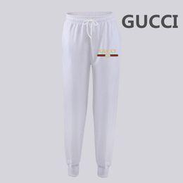 Wholesale Hot Men Sweatpants - New Arrived 2018 Brand Casual Joggers Brand LOGO Letter Printing Compression Pants Men 100% Cotton Trousers Sweatpants Mens S-3XL Hot Sale