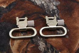 Sparta Toutes les bretelles de pistolet qd en acier sont pivotantes pour bretelles de chasse de 1 pouce chassant 1093-2 M8109 ? partir de fabricateur