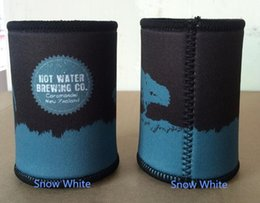 Wholesale Stubby Holders - Not Water Brewing Co. Stubby Holder , Free Shipping , Customized LOGO