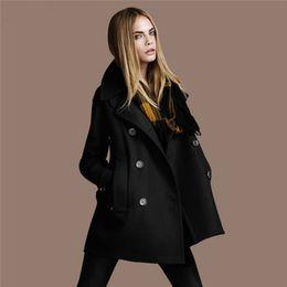 Jackets & Coats Basic Jackets 100% True Women Jacket Winter Hooded Pockets Vintage Oversize Long 2018 Plus Size Ladies Chamarra Cazadora Mujer Coat For Girls 18oct24 Less Expensive