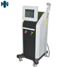 Máquina profesional de depilación láser de diodo con eliminación de vello permanente sin dolor de alta calidad profesional 808nm desde fabricantes