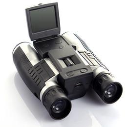 """Imagens de cartão de vídeo on-line-Câmera do telescópio de 1080P HD Digitas com 2,0 """"TFT LCD para a foto do instantâneo Imagem Gravação de vídeo com a memória máxima do cartão do TF 32Gb"""