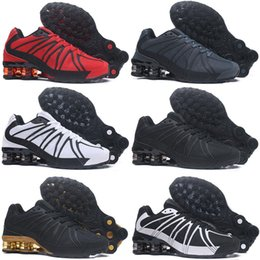 Wholesale b production - Good Production Line Drop Shipping Wholesale Famous NZ OZ TLX KPU Mens Athletic Sneakers Sports Running Shoes Size 7-12