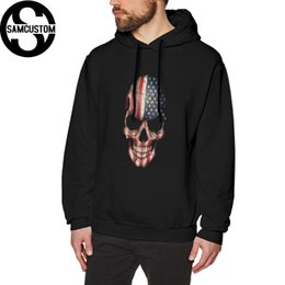 Men's Clothing Male 3d Hoodies Cool Men Hip Hop Hoodies Fashion Skull Hand 3d Print Human Skeleton Sweatshirts Hooded Men Rock Funny Tops New Varieties Are Introduced One After Another