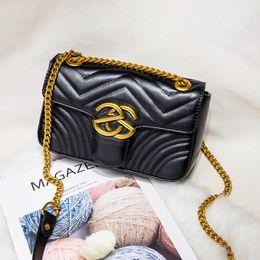 Wholesale Camel Hand Bag - 2018 New fashional Women bag famous brand designer PU leather women's Shoulder Bag Hand Bag qjsnbs3085