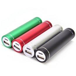 Сумка для ноутбуков онлайн-2600mAh Внешнее зарядное устройство Портативное зарядное устройство USB Power Bank для Sumsung Note2 Note3 S3 S4 S5 I9600 HTC Все телефоны