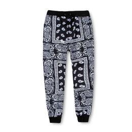 hombres pantalones hip hop 3d Rebajas Moda hombre mujer Hip Hop Jogger Harem  pantalones casuales impresión 2107b8bf9d6