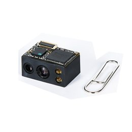 small engines Coupons - 3096 High quality TTL Interface Small CMOS 2D Barcode Reader Scanner Module Engine to Scan QR code, DM and PDF417 For Handheld