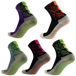 2019 meias de qualidade para mulheres Tutomptu 1 pares de nylon de alta qualidade homens e mulheres antiderrapantes meias de futebol respirável meias de tênis de badminton ao ar livre desconto meias de qualidade para mulheres
