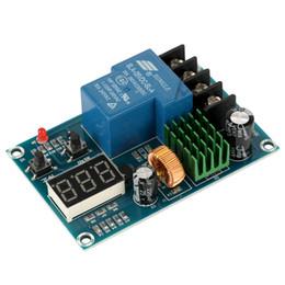 Argentina XH-M604 XH-M603 Cargador de control de carga de la batería Módulo de interruptor de la fuente de alimentación del cargador para los cargadores domésticos Turbinas eólicas solares Suministro