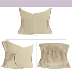 Ceinture de mise en forme du corps, produits de maternité en gros, ceinture de corset post-partum améliorée, ceinture de ventre de maternité ? partir de fabricateur