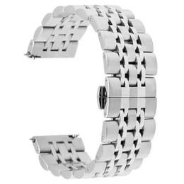 links de ajuste Desconto Bandas de relógio de aço inoxidável apto para samsung gear s3 links assista banda fivela pulseira cinta ligação cinta acessórios